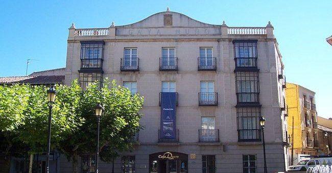 Centro Cultural Gaya Nuño, un repaso a la cultura del siglo XX