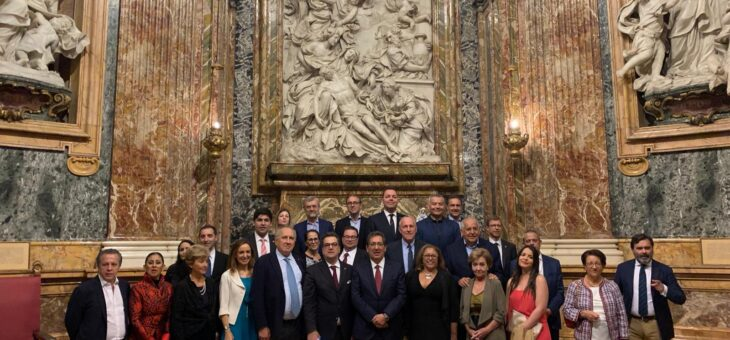 FUNDOS se incorpora a la Asociación Internacional de Entidades de Crédito Prendario y Social