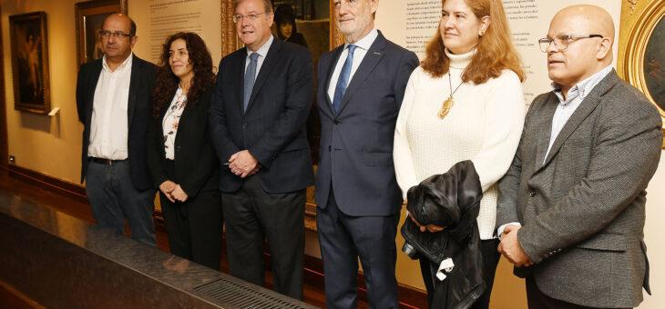 FUNDOS inaugura en Casa Botines la pinacoteca privada más importante de Castilla y León