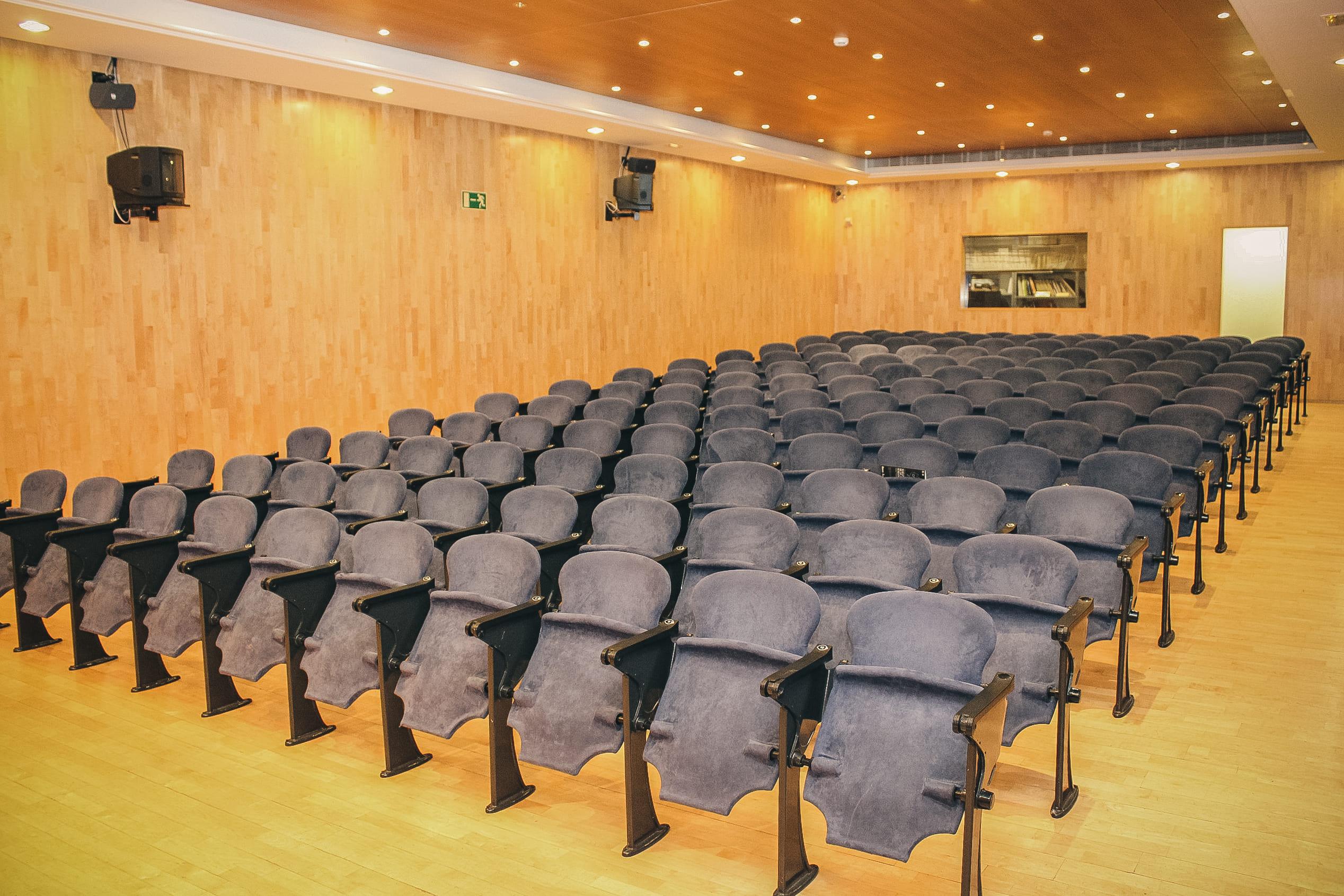 Centro Cultural Gaya Nuño en Soria