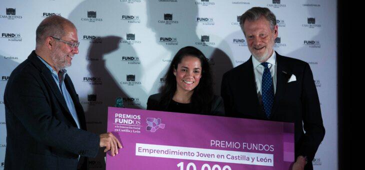 FUNDOS amplía el plazo de recepción de candidaturas de sus premios a la  Innovación Social