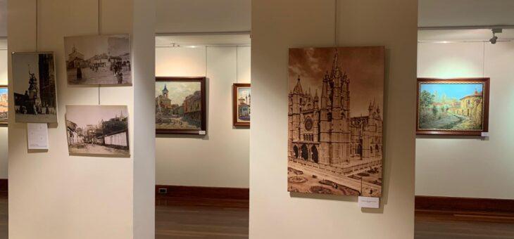 La provincia de León protagonista de la nueva exposición temporal de Casa Botines