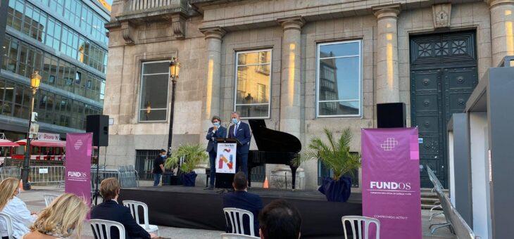 FUNDOS abre las puertas del Centro Cultural Gaya Nuño