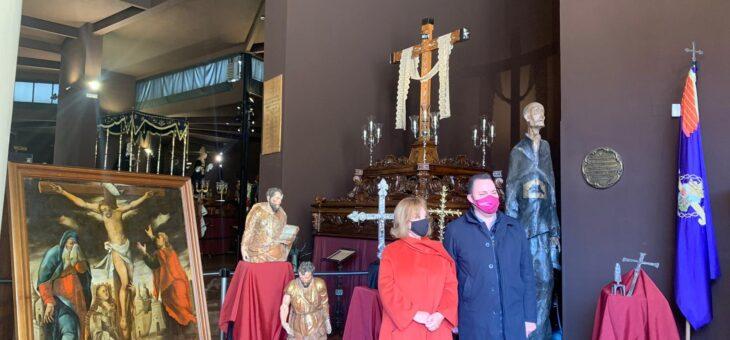 FUNDOS impulsa el Museo de la Semana Santa de Zamora con la cesión de varias obras