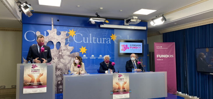 FUNDOS abre el plazo de recepción de candidaturas de los III Premios a la Innovación Social en Castilla y León