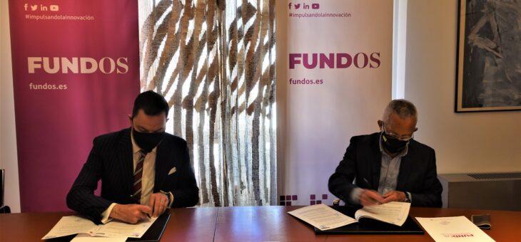 Fundos renueva su compromiso con los enfermos de Alzheimer en Laguna de Duero