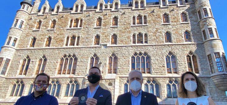 Entorno Gaudí, una alianza entre comercio, turismo y cultura