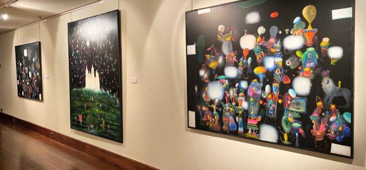 Casa Botines inaugura la exposición 'José de León: aproximación a Gaudí'